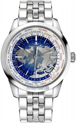 Jaeger LeCoultre Geophysic Universal Time 8108120