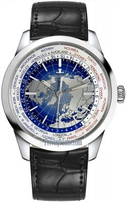 Jaeger LeCoultre Geophysic Universal Time 8108420