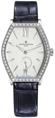 Vacheron Constantin Malte Ladies Manual Wind 81515/000g-9891