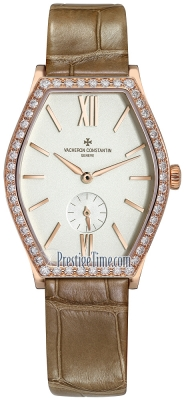 Vacheron Constantin Malte Ladies Manual Wind 81515/000r-9892