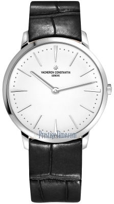 Vacheron Constantin Patrimony Manual Wind 36mm 81530/000g-9681