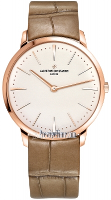 Vacheron Constantin Patrimony Manual Wind 36mm 81530/000r-9682