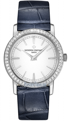 Vacheron Constantin Traditionnelle Lady Manual Wind 33mm 81590/000g-9848