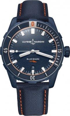 Ulysse Nardin Diver 42mm 8163-175LE/93-BLUESHARK