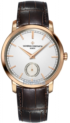 Vacheron Constantin Traditionnelle Manual Wind Small Seconds 38mm 82172/000r-9382