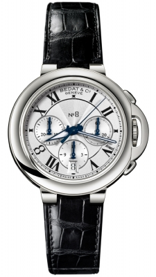 Bedat No. 8 Ladies Chronograph 830.010.101