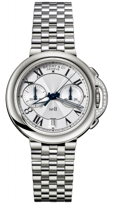 Bedat No. 8 Ladies Chronograph 830.021.100