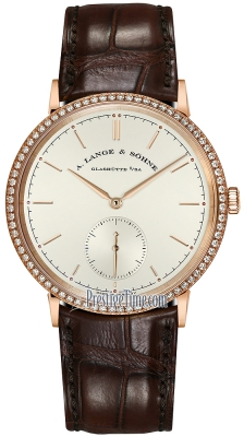 A. Lange & Sohne Saxonia Automatic 38.5mm 842.032