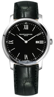 Baume & Mercier Classima Executives Quartz 10098