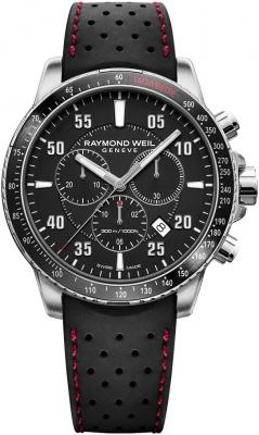 Raymond Weil Tango 43mm 8570-sr1-05207