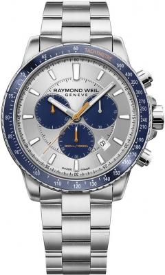 Raymond Weil Tango 43mm 8570-st3-65501
