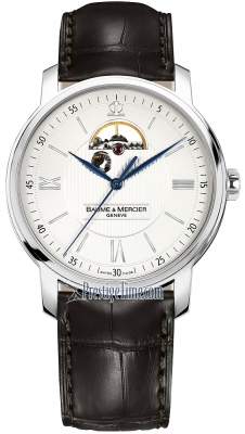 Baume & Mercier Classima Executives Automatic 8688