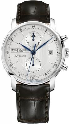 Baume & Mercier Classima Executives Automatic Chronograph 8692