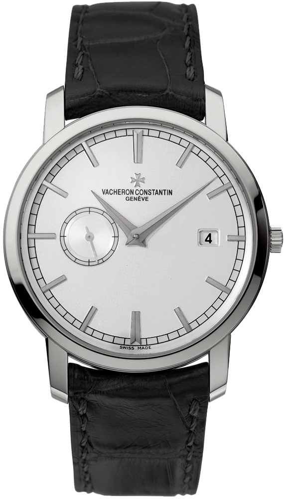 Vacheron Constantin 87172/000g-9301 Patrimony Traditionnelle Automatic Mens Watches