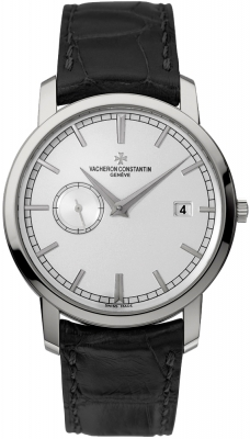 Vacheron Constantin Traditionnelle Automatic 38mm 87172/000g-9301