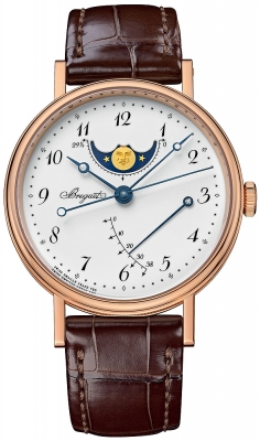 Breguet Classique Moonphase Power Reserve 36mm 8787br/29/986