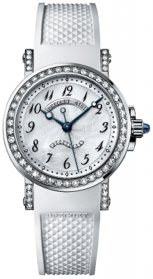 Breguet Marine Automatic - Ladies 8818bb/59/564.dd00