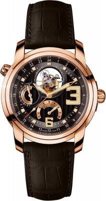 Blancpain L-Evolution Tourbillon GMT 8 Days 8825-3630-53b
