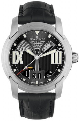 Blancpain L-Evolution Grande Date 8 Days 8850-11b34-53b