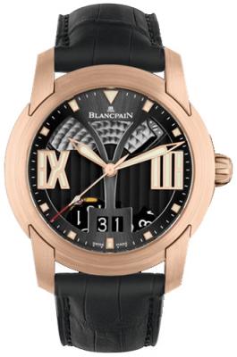 Blancpain L-Evolution Grande Date 8 Days 8850-36b30-53b