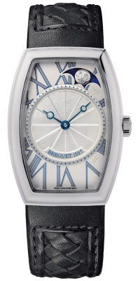 Breguet Heritage Phase de Lune Ladies 8860bb/11/386