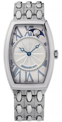 Breguet Heritage Phase de Lune Ladies 8860bb/11/bb0
