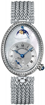 Breguet Reine de Naples Power Reserve 8908bb/52/j20.d000