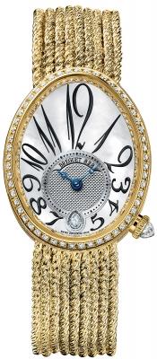 Breguet Reine de Naples Automatic Ladies 8918ba/58/j39.d00d