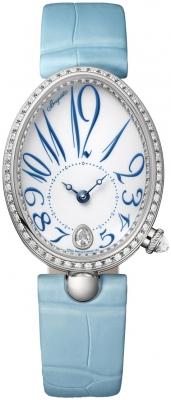 Breguet Reine de Naples Automatic Ladies 8918bb/28/964.d00d