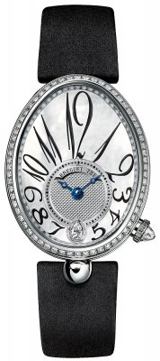 Breguet Reine de Naples Automatic Ladies 8918bb/58/864.d00d