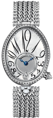 Breguet Reine de Naples Automatic Ladies 8918bb/58/j20.d000