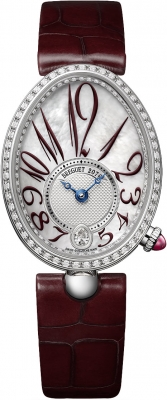 Breguet Reine de Naples Automatic Ladies 8918bb/5p/964.d00d