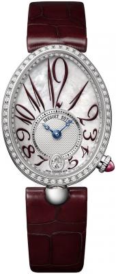 Breguet Reine de Naples Automatic Ladies 8918bb/5p/964/d00d3L