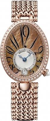 Breguet Reine de Naples Automatic Ladies 8918br/5t/j20.d000