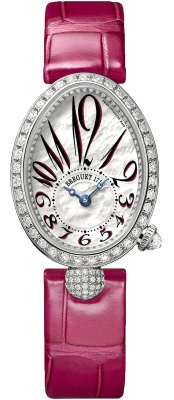 Breguet Reine de Naples Automatic Mini 8928bb/5p/944.dd0d