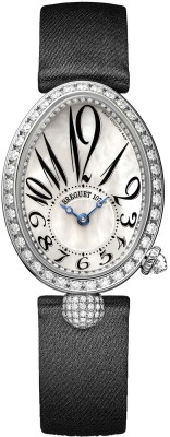 Breguet Reine de Naples Automatic Mini 8928bb/5w/844.dd0d