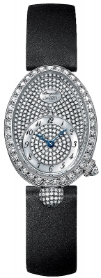Breguet Reine de Naples Automatic Mini 8928bb/8d/844.dd0d