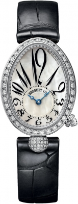 Breguet Reine de Naples Automatic Mini 8928bb/5w/944.dd0d