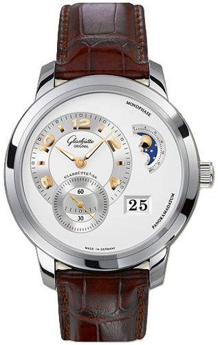 Glashutte Original 90-02-31-14-05 PanoMaticLunar XL Mens Watches
