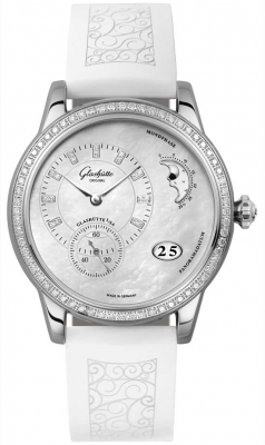 Glashutte Original PanoMaticLunar Ladies 90-12-01-12-04