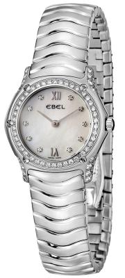 Ebel Classic Wave 9090f29/971025
