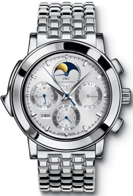 IWC Grande Complication IW927016