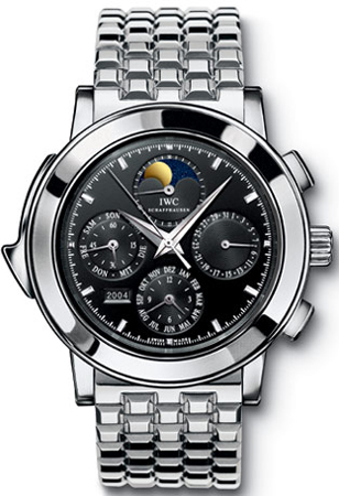 Availability. IWC Grande Complication Mens Watch 0ecfde7a59