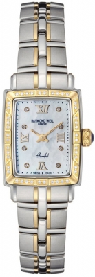 Raymond Weil Parsifal 9740-sts-00995