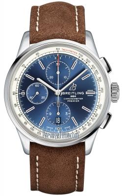 Breitling Premier Chronograph 42 a13315351c1x1