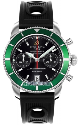 Breitling Superocean Heritage Chronograph a2337036/bb81-1or