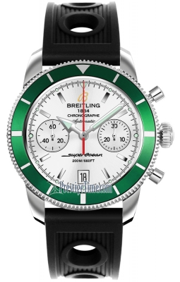 Breitling Superocean Heritage Chronograph a2337036/g753-1or