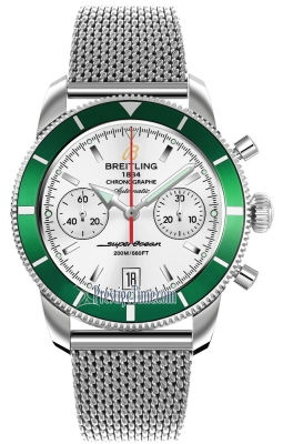 Breitling Superocean Heritage Chronograph a2337036/g753-ss