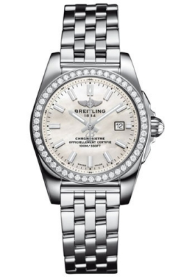 Breitling Galactic 29 a7234853/a784/791a