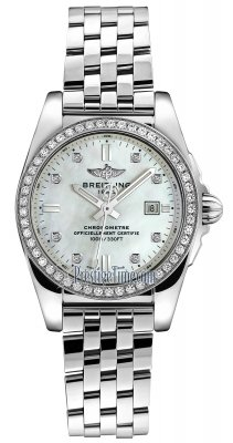 Breitling Galactic 29 a7234853/a785/791a